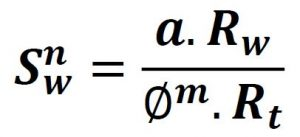 The Story of the Archie Equation